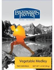 Vegetable Medley -2 Servings