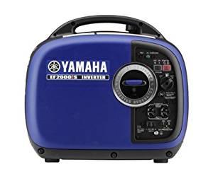 Generator - Yamaha 2000 Watt
