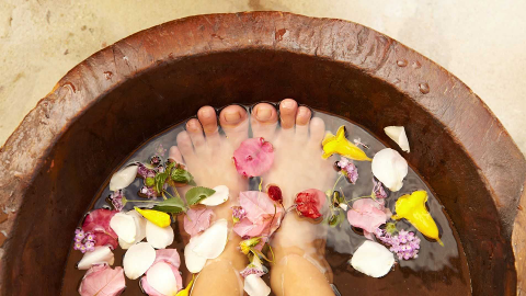 Ultimate Spa Pedicure