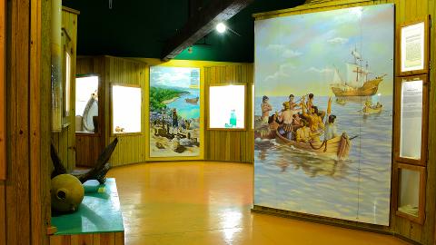 Roatan Museum