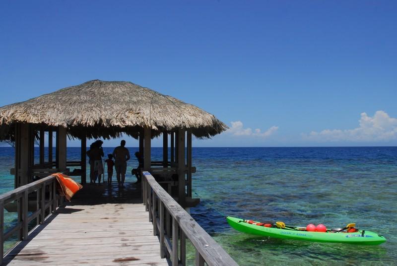 Maya Key Private Island Retreat