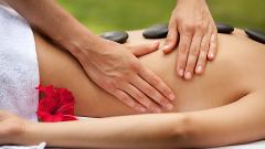 Mayan Stone Massage