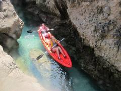 Arrábida Sea Kayak
