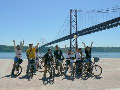 Private Lisbon Bike Tour