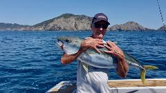 Private Morning Kingfish Trip