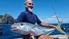 Shared Morning Kingfish Trip
