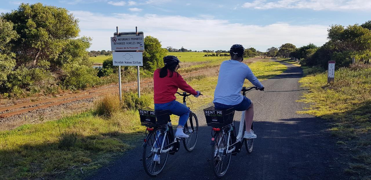 Bike Bellarine - Daytripper