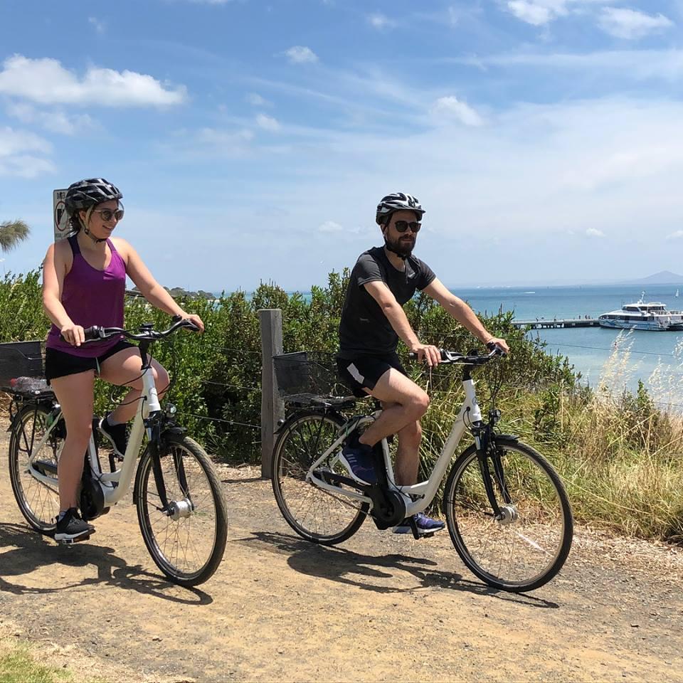 Bike Bellarine E-Midweeker
