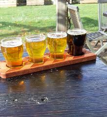 Wine, Burgers & Beers Tour (Up to 11 people)