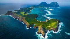 Port Macquarie to Lord Howe Island