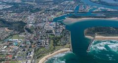 Lord Howe Island to Port Macquarie
