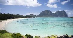Gold Coast to Lord Howe Island