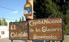 El Chalten to El Calafate Airport or City