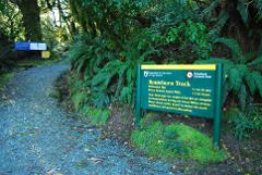 The Routeburn Track - Three Day Independent Walk