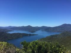 Queen Charlotte Sound - Three Day Hike, Bike and Kayak Combo