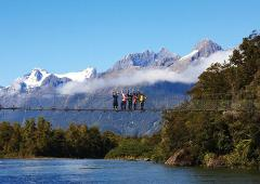 The Hollyford Track Wilderness Experience
