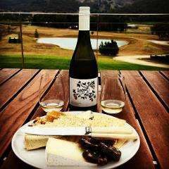Mudgee All Inclusive wine, lunch & cheese tastings from Katoomba