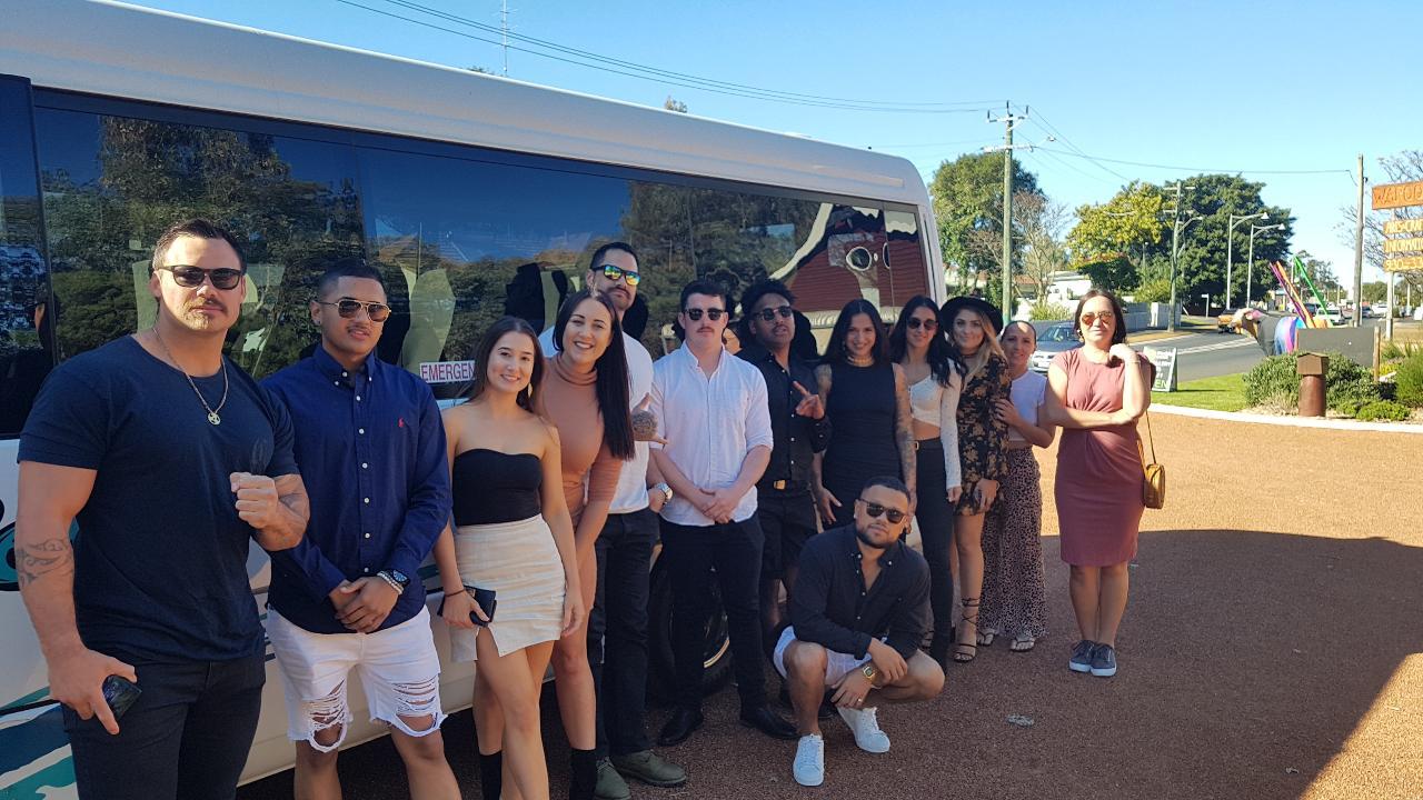 FERGUSON VALLEY TOUR FULL DAY