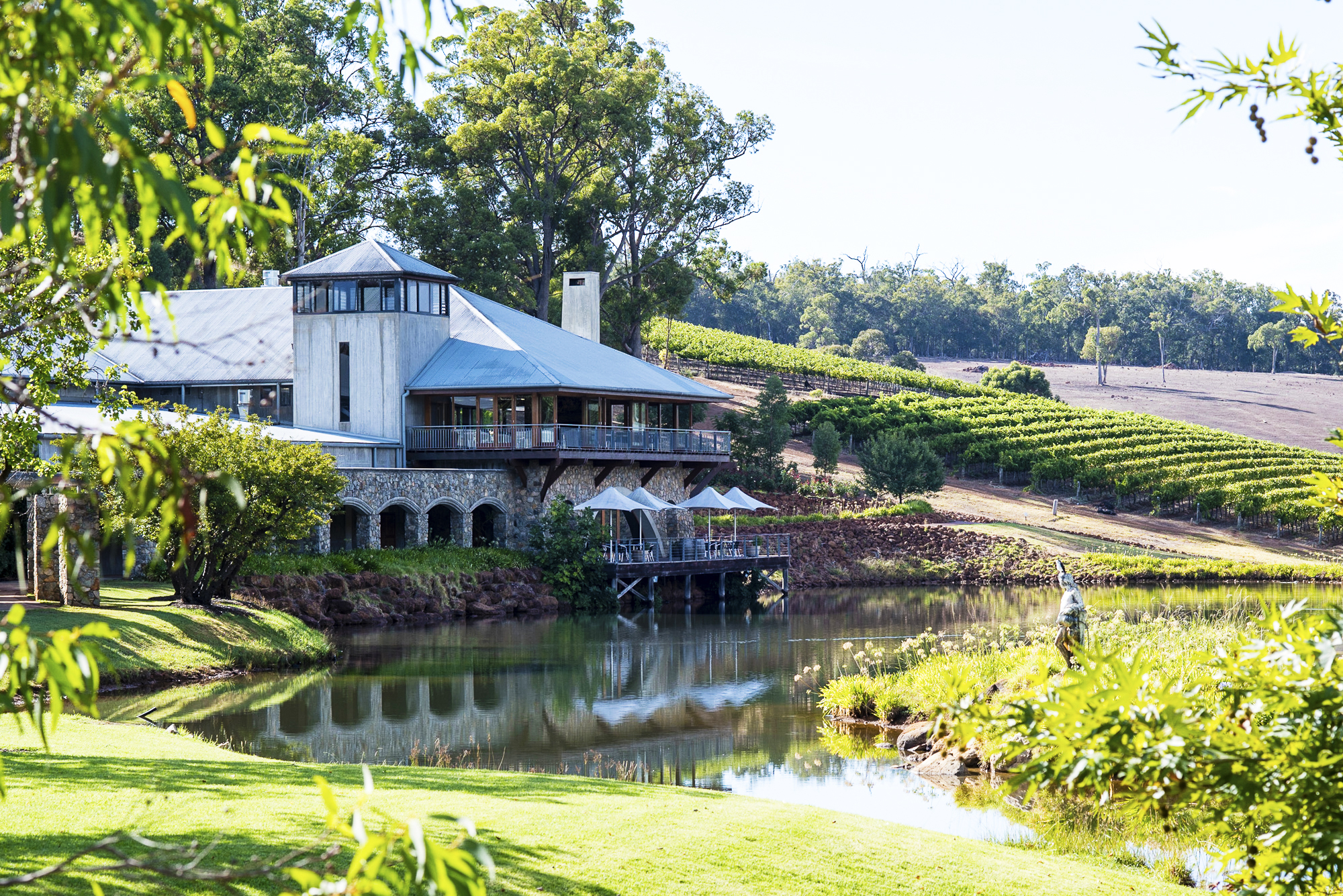 WINERY TOUR FULL DAY