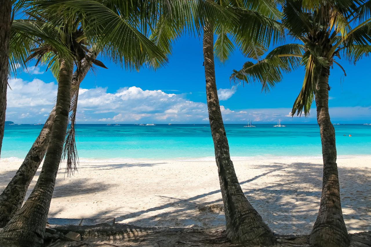 13 Days Philippines Explorer with Boracay - Open Dated