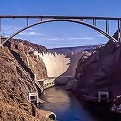 Hoover Dam Air Tour