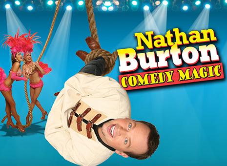 Nathan Burton