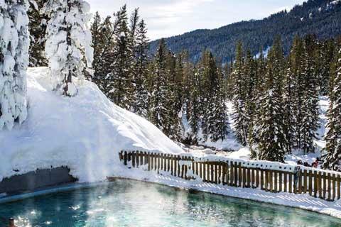 TT - Winter - Granite Hot Springs - Half Day Snowmobile Tour