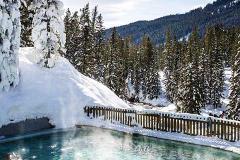 TT - Winter - Granite Hot Springs - Full Day Snowmobile Tour