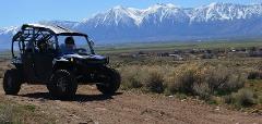 LTA - Rubicon ATV Tours - Miller Lake