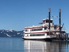 ZC - Daytime Emerald Bay Scenic Cruise