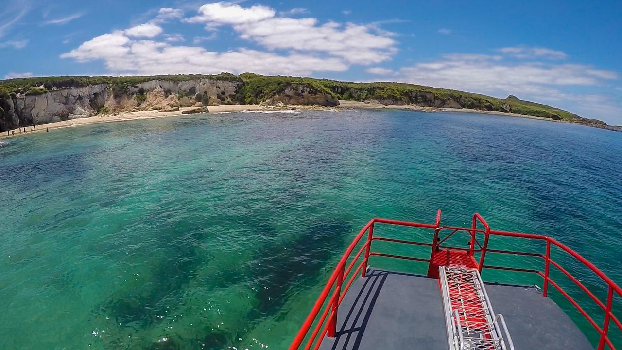 Broughton Island Swim - Gift Voucher