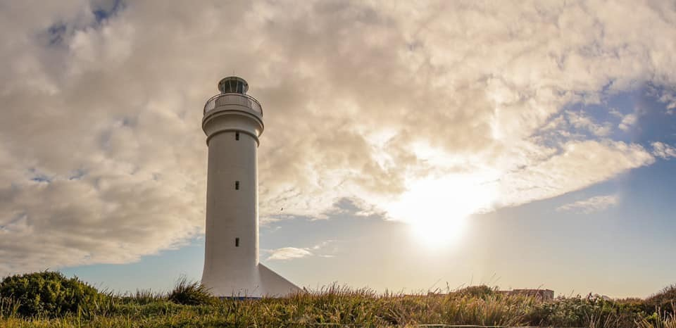Fingal Island Eco-Walk & Lighthouse Tour