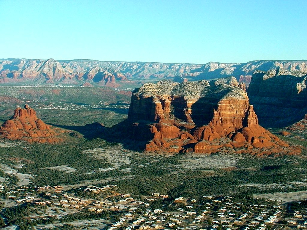 Sedona Experience Tour from Phoenix