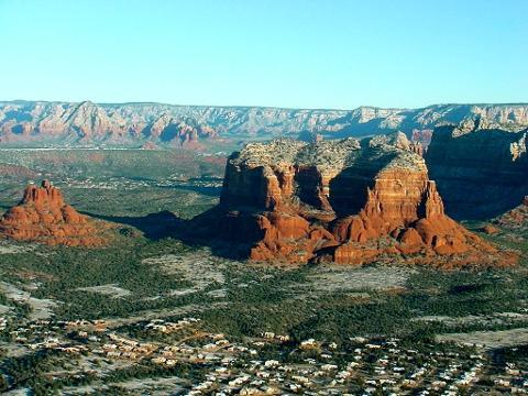 Sedona Experience Tour from Phoenix