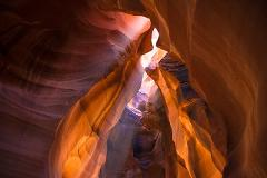 Antelope Canyon Tour from DVT
