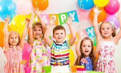 KID´S BIRTHDAY (Válido solo para peruanos)