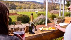 Tasmania En Croute / Pinot Masterclass Package