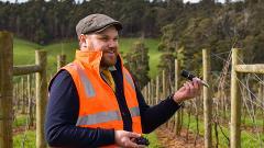 Wine, Wildlife & Vineyard Walk