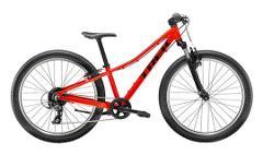 Children's Mountain Bike Hire Half day