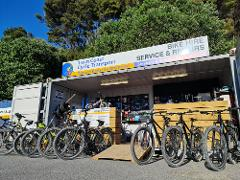 Mountain Bike Hire Full day