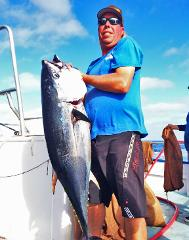 Limited Load Extended 3/4 Day - Fishing Trip