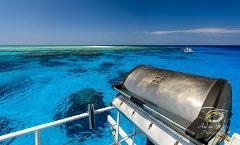 Liveaboard Trip 2 Day 2 Night  - Reef Weekend Getaway