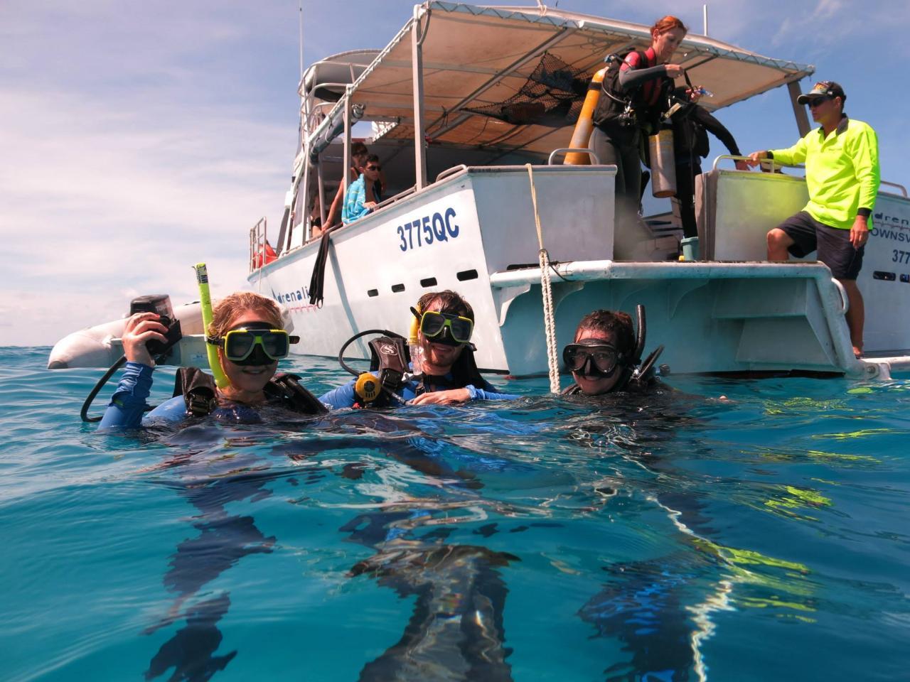 ADD ON - PADI Advanced Open Water Diver