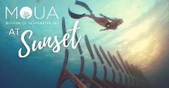 SUNSET Great Barrier Reef Trip - MOUA - Snorkeling or Scuba Diving