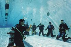 ADD ON - PADI Open Water Diver Course