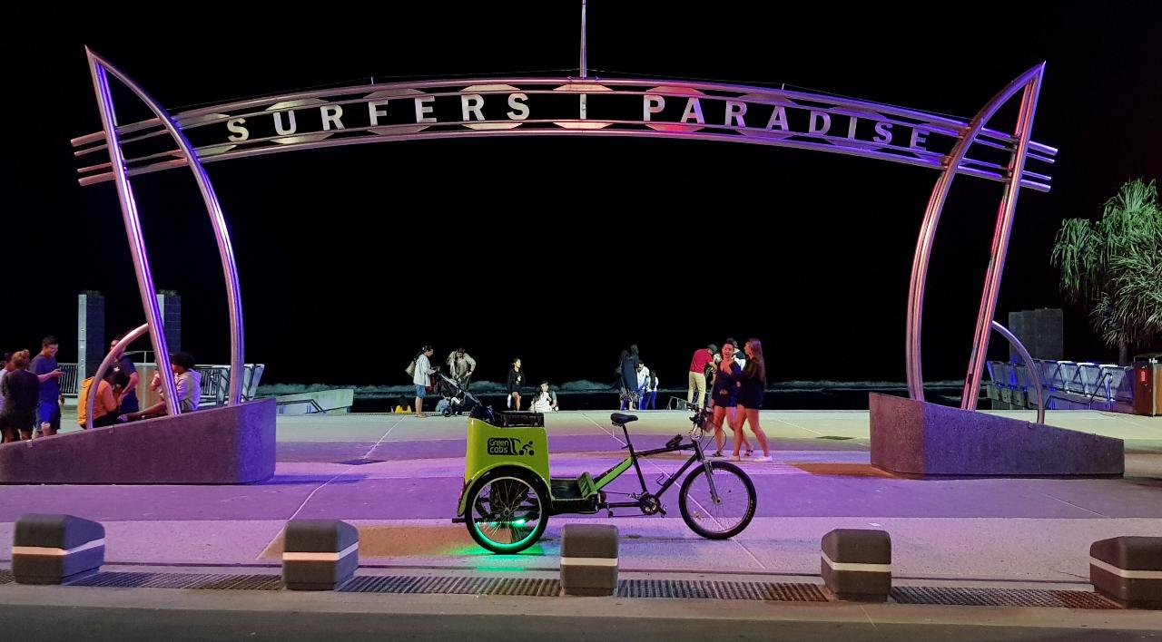 Ultimate Surfers Tour
