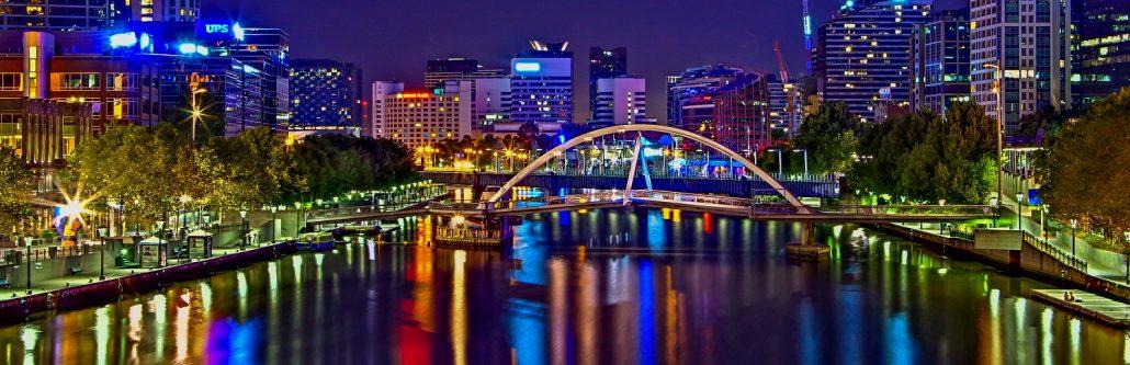 Melbourne Yarra Highlights