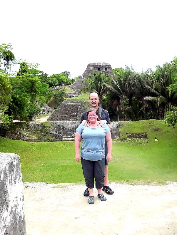 Xunantunich Maya Shore Excursion