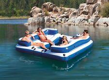 Oasis Island 5-Person Raft