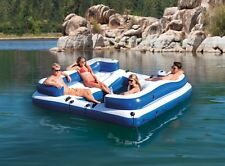 Oasis Island 5-Person Raft